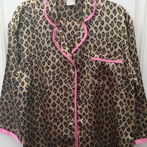 Suzanne Somers Pajamas